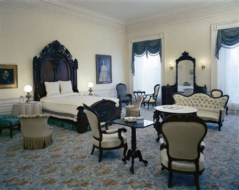 Rooms In White House by White House Rooms Room President S Bedroom Sitting