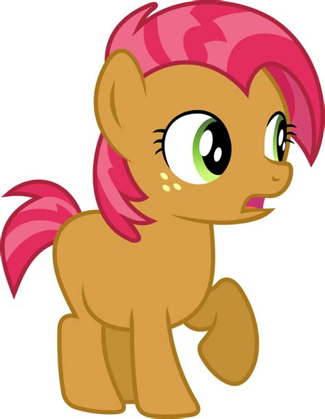A Few New Babs I Guess 00 By Ufopilots On Deviantart Equestria Daily Mlp Stuff Babs Seed Yaplap