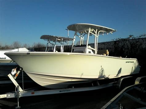 sportsman boats in san benito texas sportsman boats open 232 boats for sale in texas