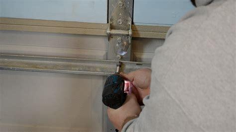 Ordinary Can I Insulate My Garage Door #2: Ep30-insulate-garage-door-13.jpg