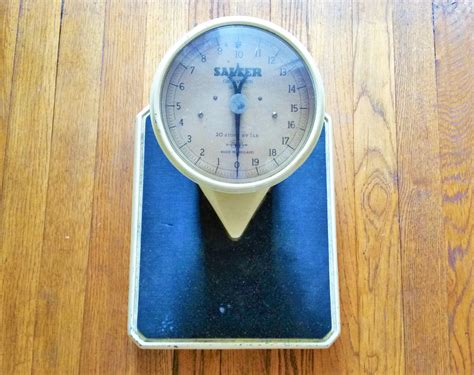 vintage bathroom scales vintage salter bathroom scales 1950s medical scales cast