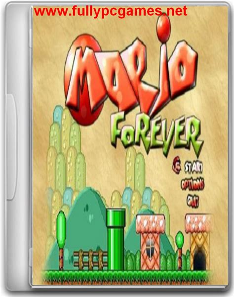 mario forever mario forever 4 game free download full version for pc