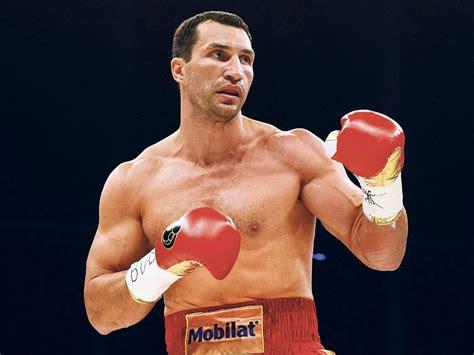 Russen ersteigern Klitschko-Kampf für 23 Millionen Dollar ... E Boxen