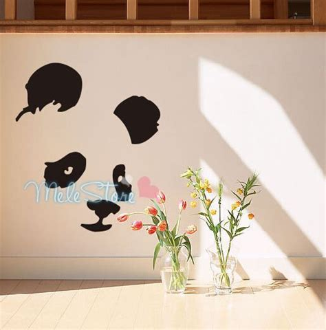 Direct Selling Home Decor by Direct Selling Real Poster Wall Decor Panda Wall Sticker