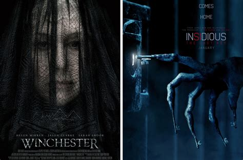 film horror 2018 8 must watch horror movies that s going to haunt you in