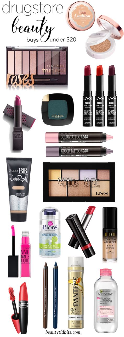 best new products cheap chic 16 new drugstore products for 2016