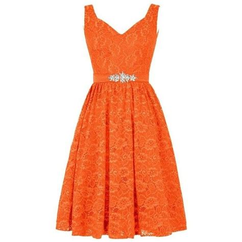 Orange Bridesmaid Dress by Fashion Dresses Collection 2017 All Dress
