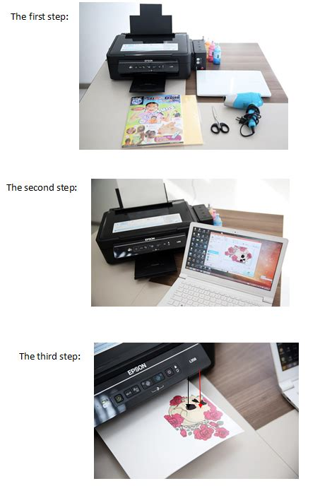 tattoo laser printer a4 size temporary tattoo water transfer paper for laser