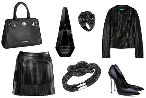negro el color rey el fabuloso encanto del color negro botica pop