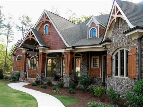 house plans stone timber frame mountain home plans james h klippel residential designs llc