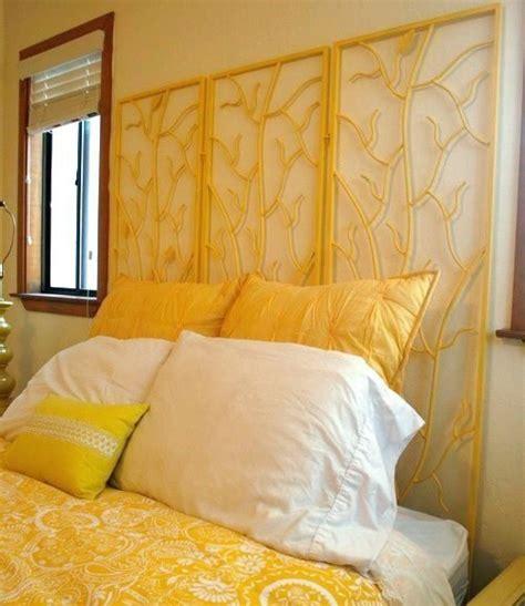 yellow headboard 40 trendy headboard design ideas ultimate home ideas
