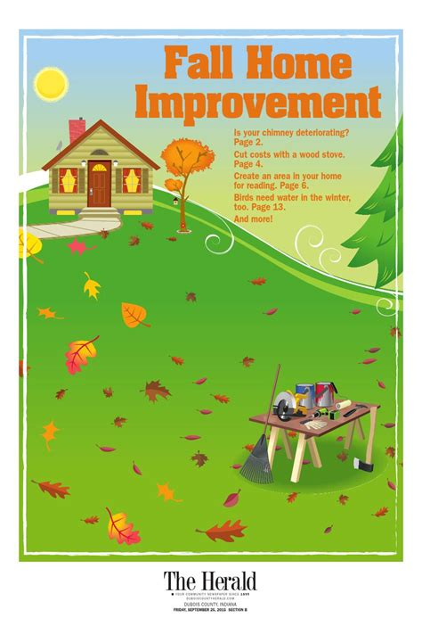 2015 fall home improvement by the herald page 1 issuu