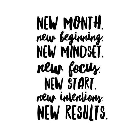 25 best ideas about new month quotes on new month happy new month quotes and new