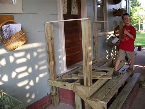 Build Concrete Steps For Your build wooden build wood steps concrete steps plans build your own hammock stand