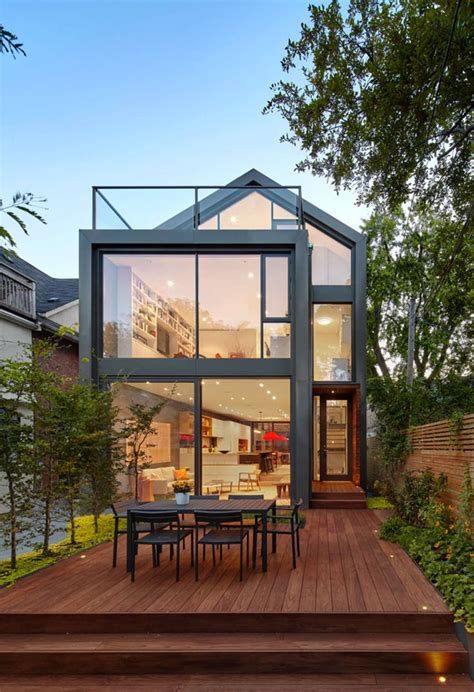 the 25 best narrow house ideas on nu way
