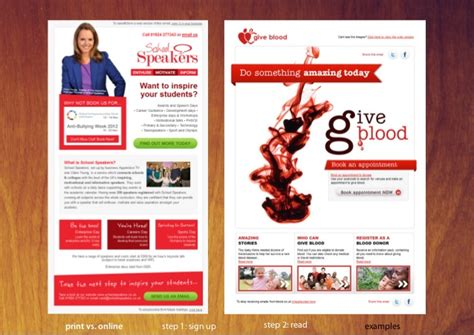 Newsletter Layout Guidelines | newsletters design guidelines tips