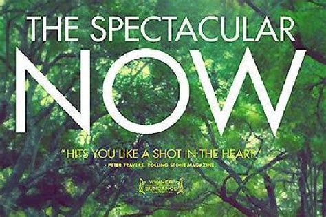 film the spectacular now adalah the spectacular now clip