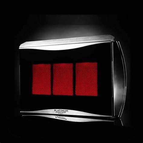 Bromic Platinum 300 Patio Heater Fine S Gas Bromic Patio Heaters