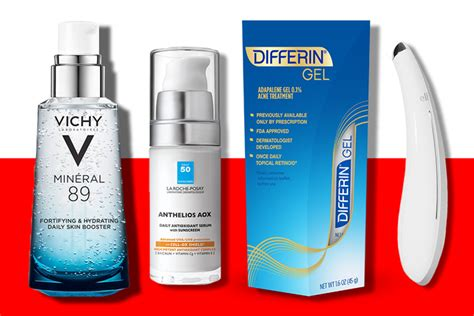 the best skin care products best skin care products you can find at target