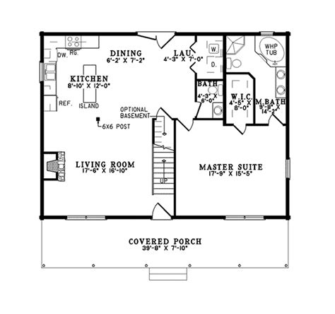 traditional log cabin plans holbein traditional log home plan 073d 0051 house plans