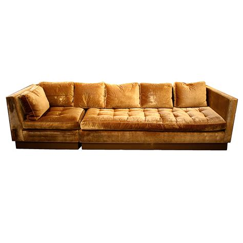 Velvet Sectional Sofa Velvet Sectional Sofa White Gold Blue Velvet Sofa For Sale Brown Velvet Sofa Brown Velvet
