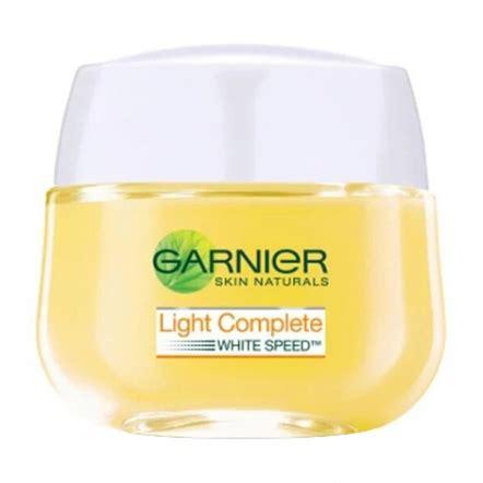 Garnier Light Complete Serum Spf 19 jual produk serum wajah berkualitas dan aman sociolla