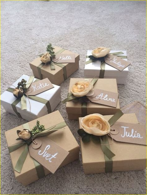 Handmade Bridesmaid Gifts - 25 best ideas about cheap bridesmaid gifts on