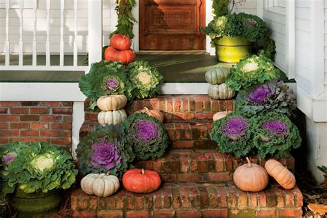 southern living fall decorating ideas front door harvest fall decorating ideas southern living