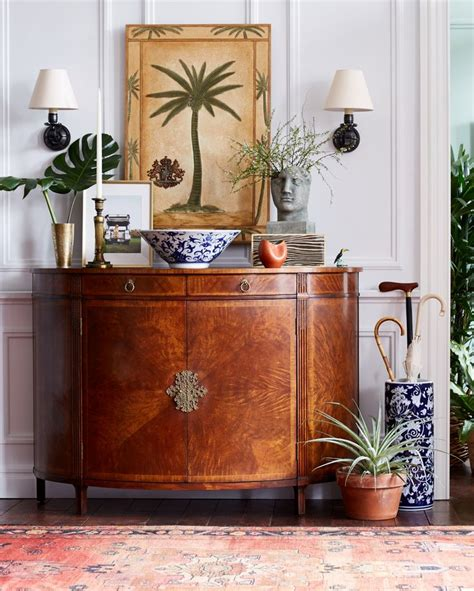Accent Pieces For Entryway Best 25 Colonial Style Ideas On
