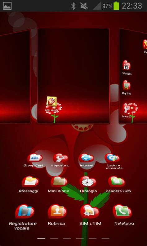 theme google hearthstone valentine next launcher theme android apps on google play
