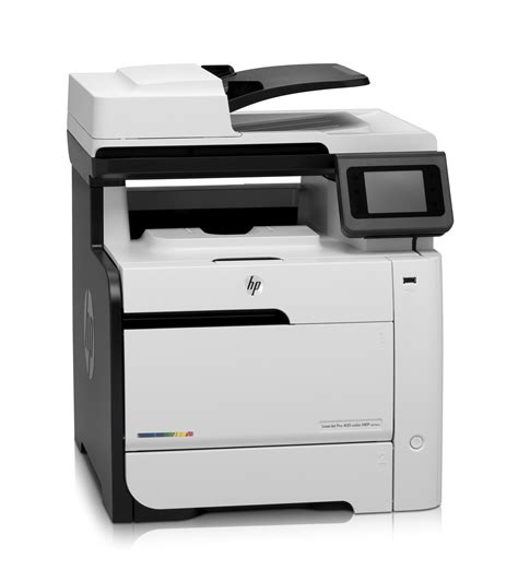 Printer Hp Pro 400 hp laserjet pro 400 color mfp m475dw series copierguide