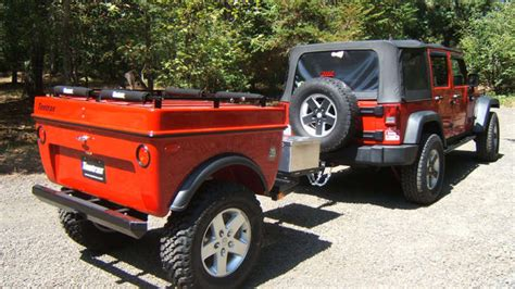 offroad trailer tentrax review road cing trailer savage cer