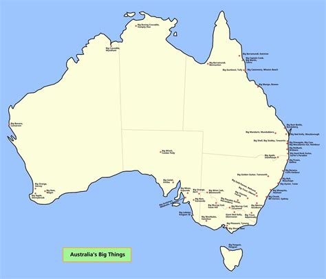 picture of map of australia australia maps printable maps of australia for