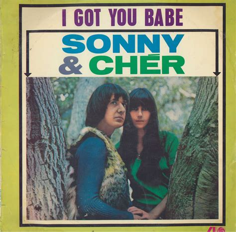 i got you babe sonny and cher top of the pops 1965 rock on vinyl sonny cher i got you babe 1965
