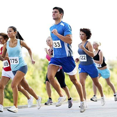 Running From To 5k by How To Run A 5k Diet Fitness Health