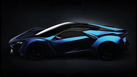 wallpaper blue car lykan hypersport vehicle car blue cars wallpaper cars