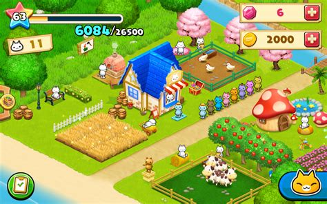 Gamis Garden Syari by Meow Meow Acres Android Apps On Play