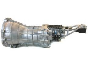 Nissan 350z Transmission Z1 Motorsports New Oem Cd009 6mt Transmission My350z