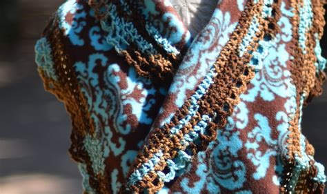 daydream dezigns serendipity scarves