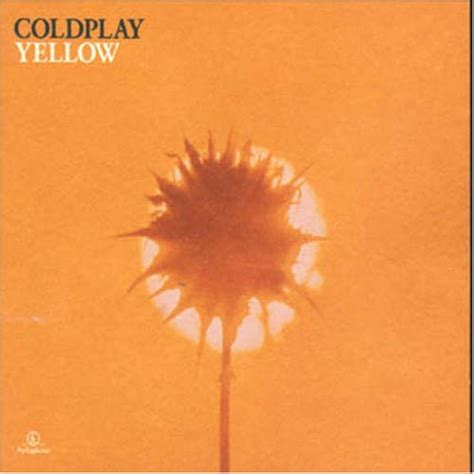 Coldplay Genre | yellow coldplay