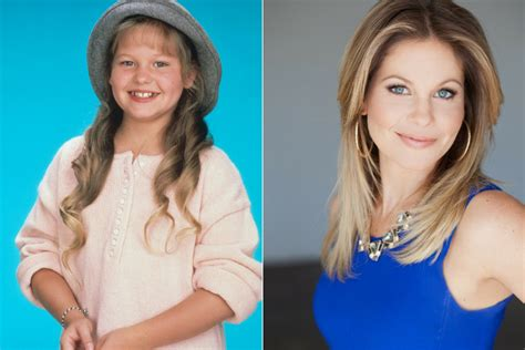candace from full house full house cast then and now
