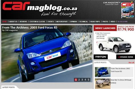 7 Best Car Websites For by Top 10 Car Websites In South Africa Drive South Africa