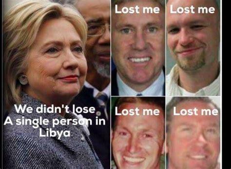 Hillary Clinton Benghazi Meme - meme debunked hillary clinton s assertion that quot we didn t