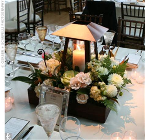 using lanterns for wedding centerpieces lanterns weddingbee photo gallery