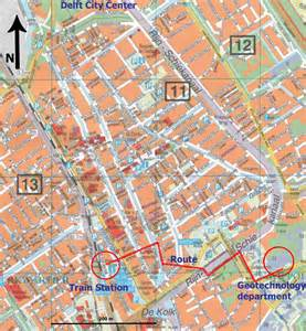 netherlands map delft delft map detailed city and metro maps of delft for