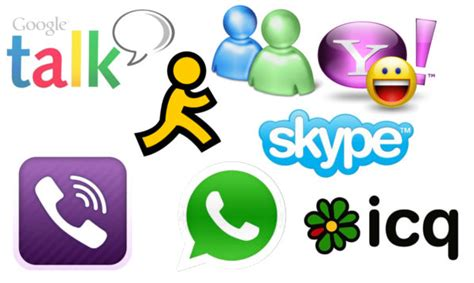free mobile instant messenger 7 ready made instant messaging programs for large and