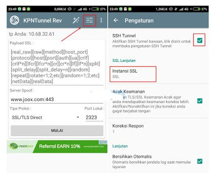 cara settingan tweekwer video max cara setting anonytun telkomsel videomax terbaru work