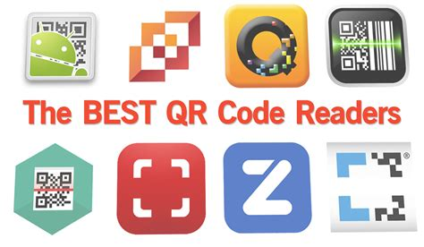 best qr code reader android the 11 best qr code reader apps for your scanning needs
