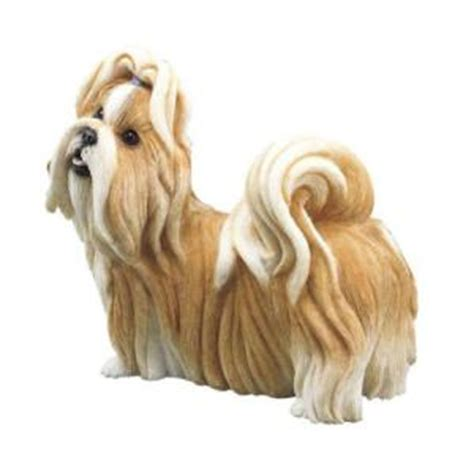 shih tzu ornament shih tzu ornament figurine shih tzu ornaments yourpresents co uk