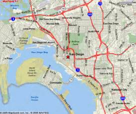 San Diego Area Map by San Diego Ca Area Map Pictures To Pin On Pinterest Pinsdaddy